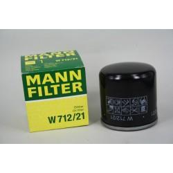 Фильтр Mann W712/21масл.